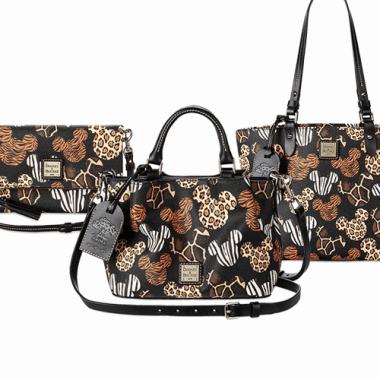 Animal Kingdom Dooney & Bourke Bags
