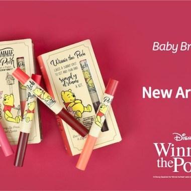 Winnie the Pooh Makeup