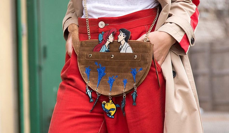Danielle Nicole Disney Bags
