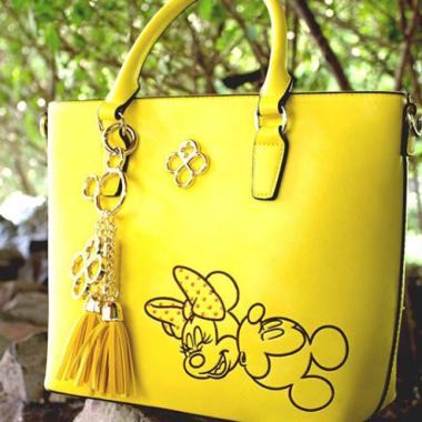 Jaime Ibiza Disney Handbag Collection