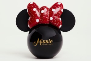Minnie Mouse perfume