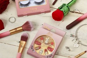 New Beauty and the Beast Makeup Collection