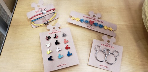 mickey accessories at target