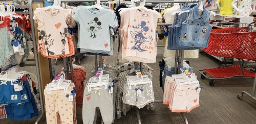06cf82fa2e Junk Food x Disney Kids Collection Available at Target