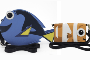 Finding Nemo Handbags