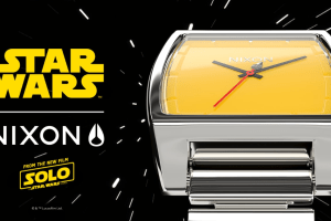 Star Wars Story Nixon Collection