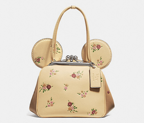 28cf5cb0 Happy Mother's Day! The Disney x Coach Minnie Mouse Outlet Release ...