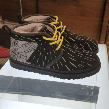 UGG Star Wars Boots
