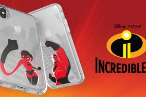 Incredibles 2 OtterBox Phone Cases