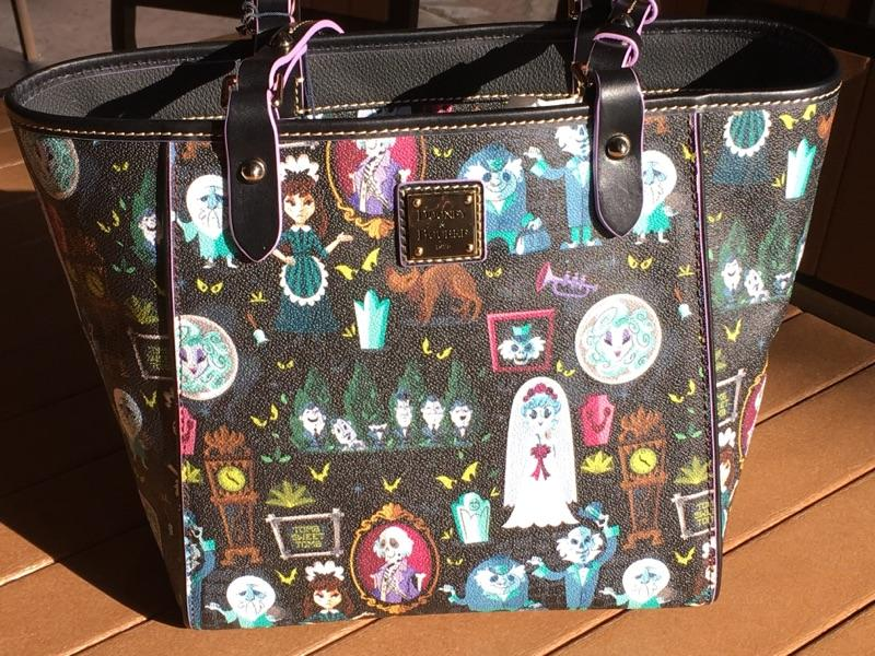 9d13e93e0c0 New Haunted Mansion Dooney and Bourke Collection Is Full of Character