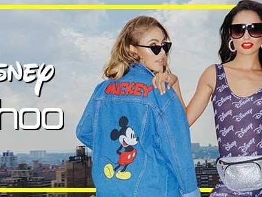 Disney x Boohoo Collection