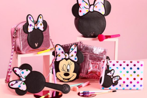 Minnie Mouse x Spectrum Collection