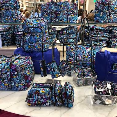 Disney x Vera Bradley Collection