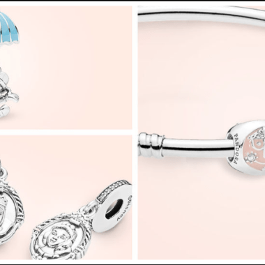Disney Parks Pandora Collection
