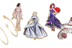 Princess Jewelry Collection