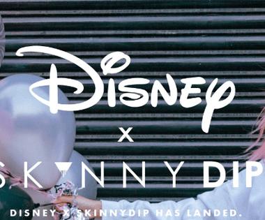 New Disney x Skinny Dip Collection