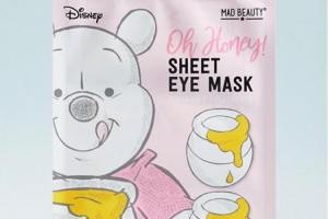 Winnie the Pooh Eye Masks