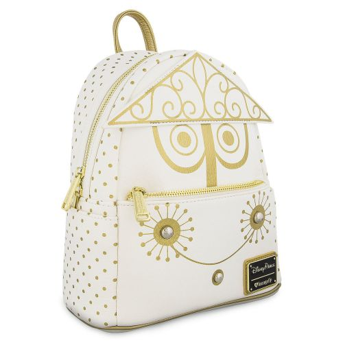 b314fc43917 Disney s it s a small world Mini Backpack and Wallet from Loungefly