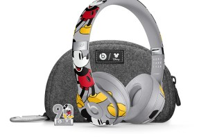 Disney Wireless Headphones