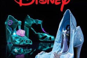Disney Heels