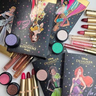 Disney ColourPop Collection