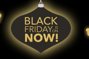 shopDisney Black Friday