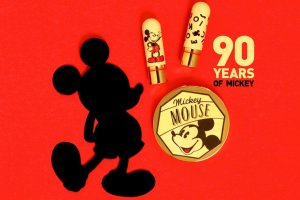 Besame Mickey Mouse Collection