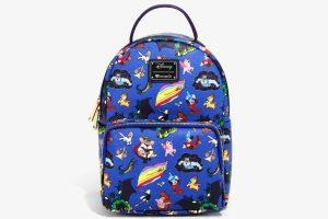 Loungefly Fantasia Mini Backpack