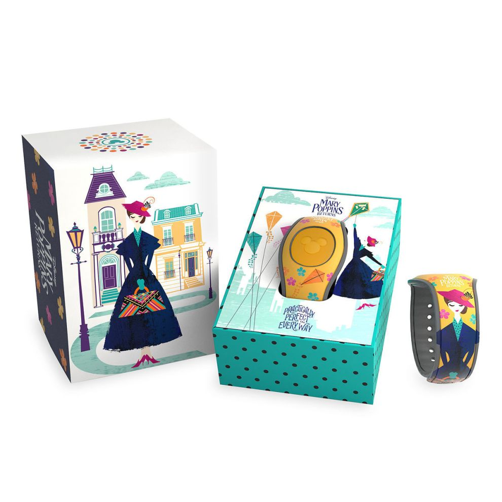 Mary Poppins Returns MagicBand