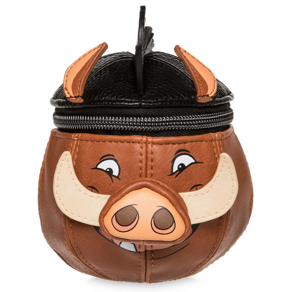 Pumbaa Zip Case