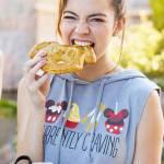 Disney Snacks Inspired Tops