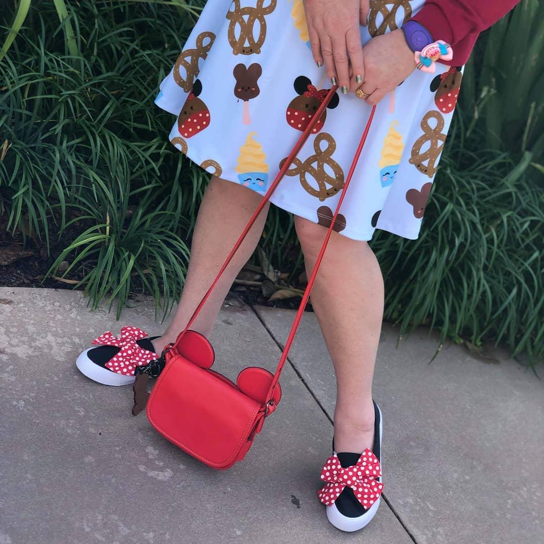 5e858a980c This Snack Goals Gear Celebrates Your Disney Favorites