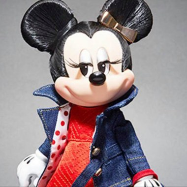 Minnie Mouse Limited Edition Doll