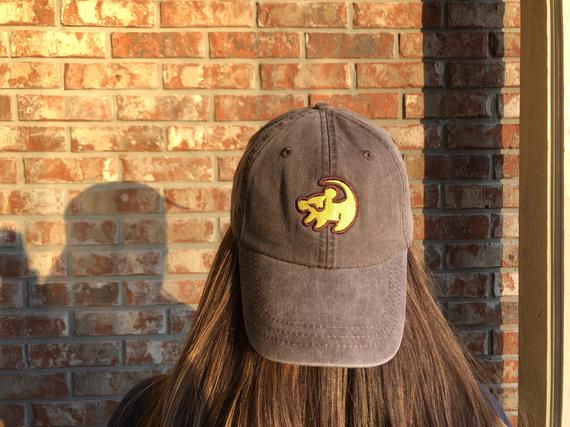 7501c761 Rule the Urban Jungle in this Lion King Inspired Baseball Hat
