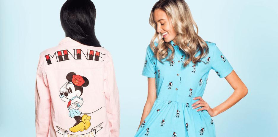 Minnie Mouse Cakeworthy Goodies