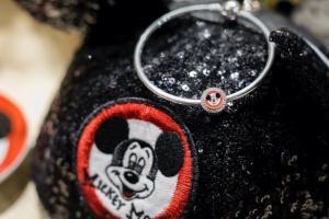 Mickey Mouse Club Pandora Charm