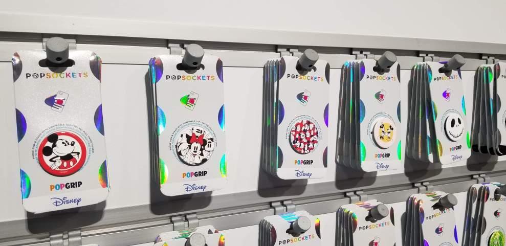 Disney PopSockets