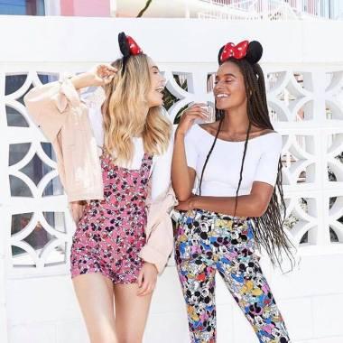 Disney x BlackMilk Collection