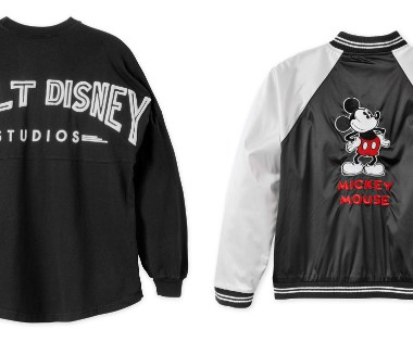 Walt Disney Studios Apparel
