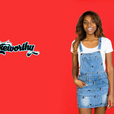 Remove term: Mickey Mouse Overalls Dress Mickey Mouse Overalls Dress
