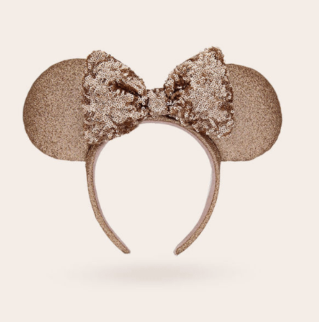 Briar Rose Gold Collection