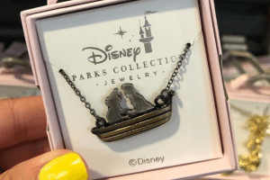 New Ariel Necklace