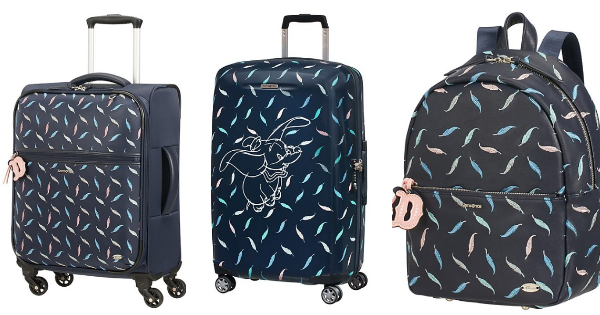 Samsonite Dumbo Collection