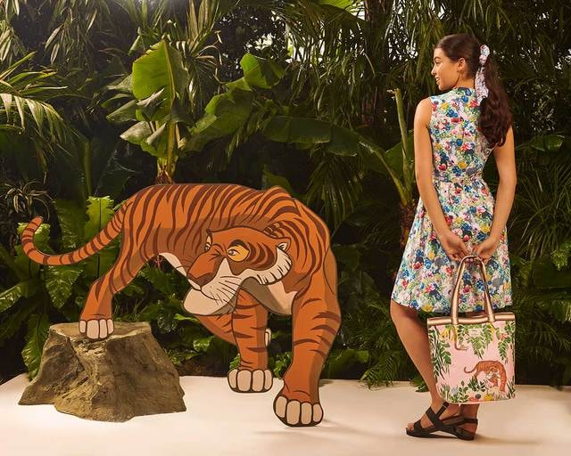 Jungle Book x Cath Kidston