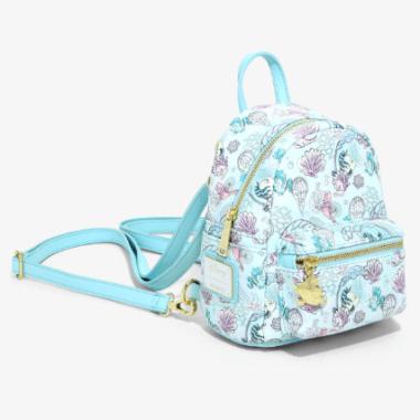 Loungefly Little Mermaid Backpack