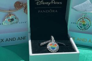 Pride Disney Jewelry