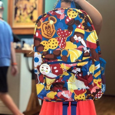Disney Parks Backpacks