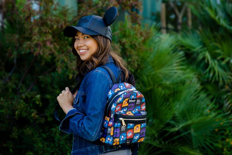 D23 Exclusive Bags