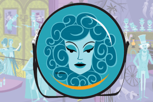 Harveys Madame Leota Bag