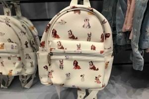 Disney Dogs Merchandise